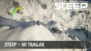 STEEP -  101 Trailer [UK]