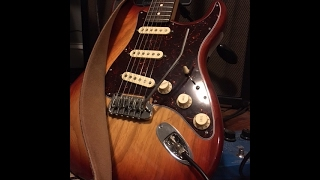 Fender Custom Shop Eric Johnson Pickups - Clean and Lead