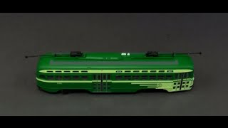 HO Scale Installing DCC Decoder In A Streetcar 6-1-13 Podcast