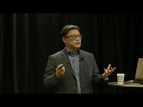 Dr. Jason Fung - 'Therapeutic Fasting - Solving the Two-Comp