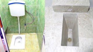 установка унитаза катол баня сантехника своими руками чаша генуя ремонт квартиры ванна напольный
