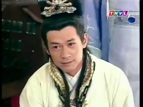 Lưu Bá Ôn - Hoàng Thành Long Hổ Đấu - Chu Sản cut