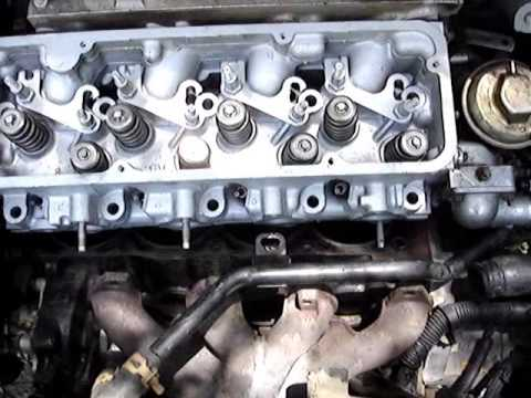 the definitive chevy corsica cylinder head r r 2 2 liter engine the definitive chevy corsica cylinder head r r 2 2 liter engine fuel pump video 1995