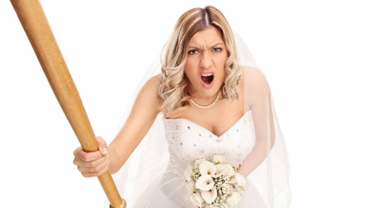 ProRevenge   rBridezilla Karen ends up looking like a pauper at her own wedding