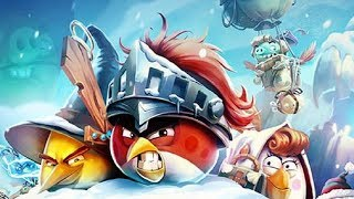 Angry Birds Epic - New Class PvP Arena Part 229