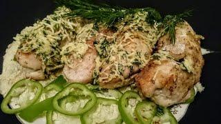 Вкусный рецепт из куриной грудки Секрет приготовления рулетиков в духовке  просто и быстро