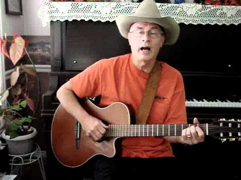 """Cover Of """"Somebody Like Me"""" By Eddy Arnold"""