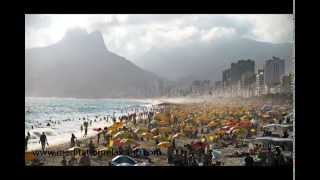 Brazil Party Samba Dance Brazilian Music (4 Brasil World Cup Music 2014)
