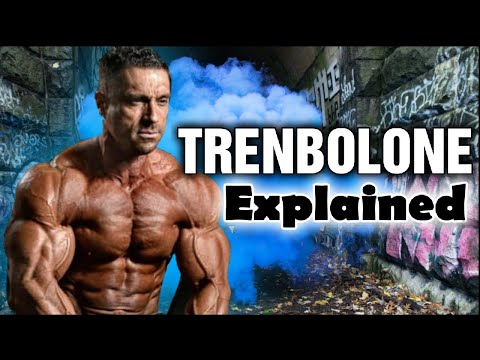 The Holy Grail Of Bodybuilding? Trenbolone Explained!!! Why I Won't Use It Ever Again!!!