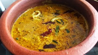 ഈ ഒരൊറ്റ കറി മാത്രം മതിട്ടോ ചോറു കാലിയാവാൻ /pavaykka curry/Easy curry recipe in mlayalam/kaipakka