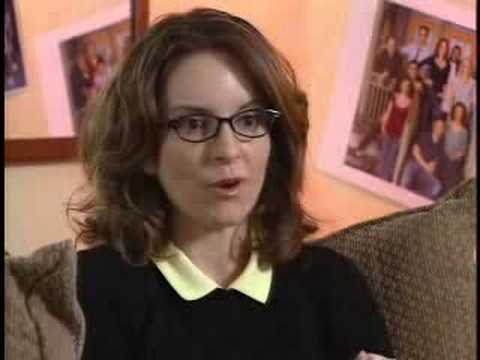 Tina Fey Segment from Second City: First Family of Comedy