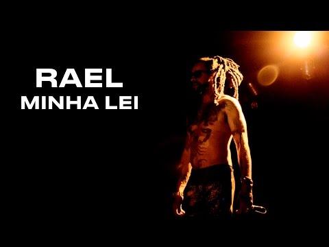 Rael - Minha Lei ft. Apolo, Massao e Ogi