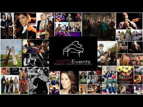 Agence MPS Events - Le partenaire musique live de vos événements