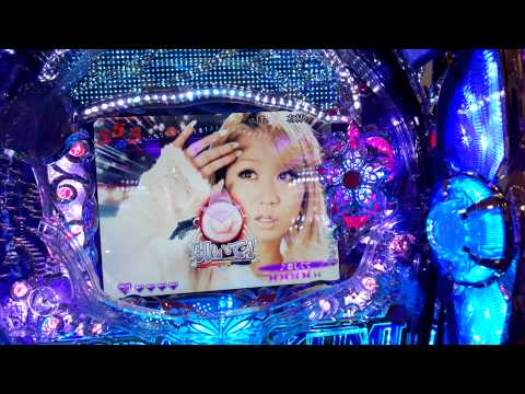 【パチンコ】FEVER KODA KUMI~LEGEND LIVE~ 熱い演出