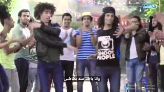 """البلاتوه   مهرجان  """" صاحبي الصح """""""