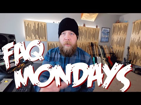 FAQ Mondays: Beanies & 5150s & Marvel Movies