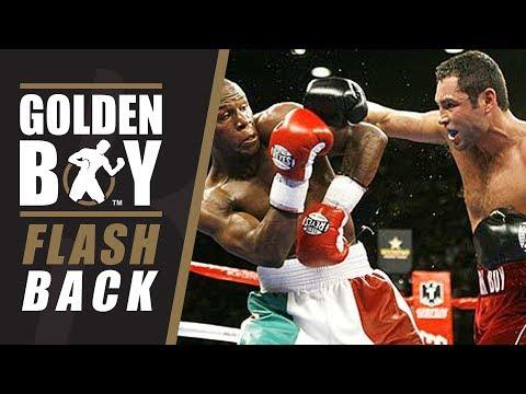 Golden Boy Flashback: