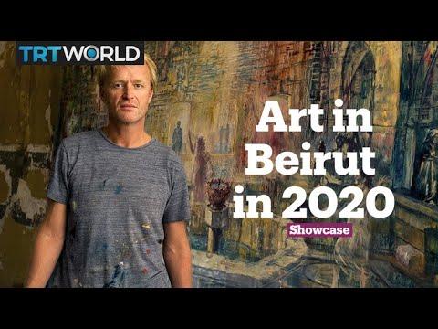 Art in Lebanon in 2020