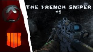 The french sniper #1 / Call Of Duty Black Ops 2