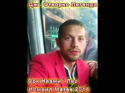 Ismaill Matev - Yaniyor Gonlum 2014 New Song Dj Otvorko