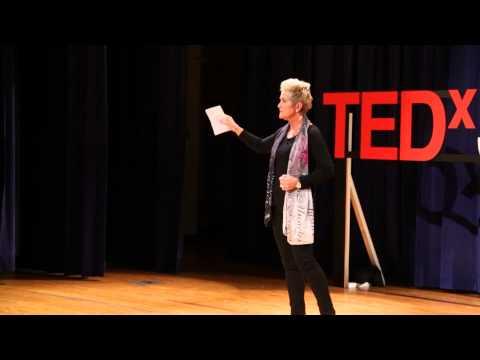 Honor diaries   Janice Kovach   TEDxJerseyCity