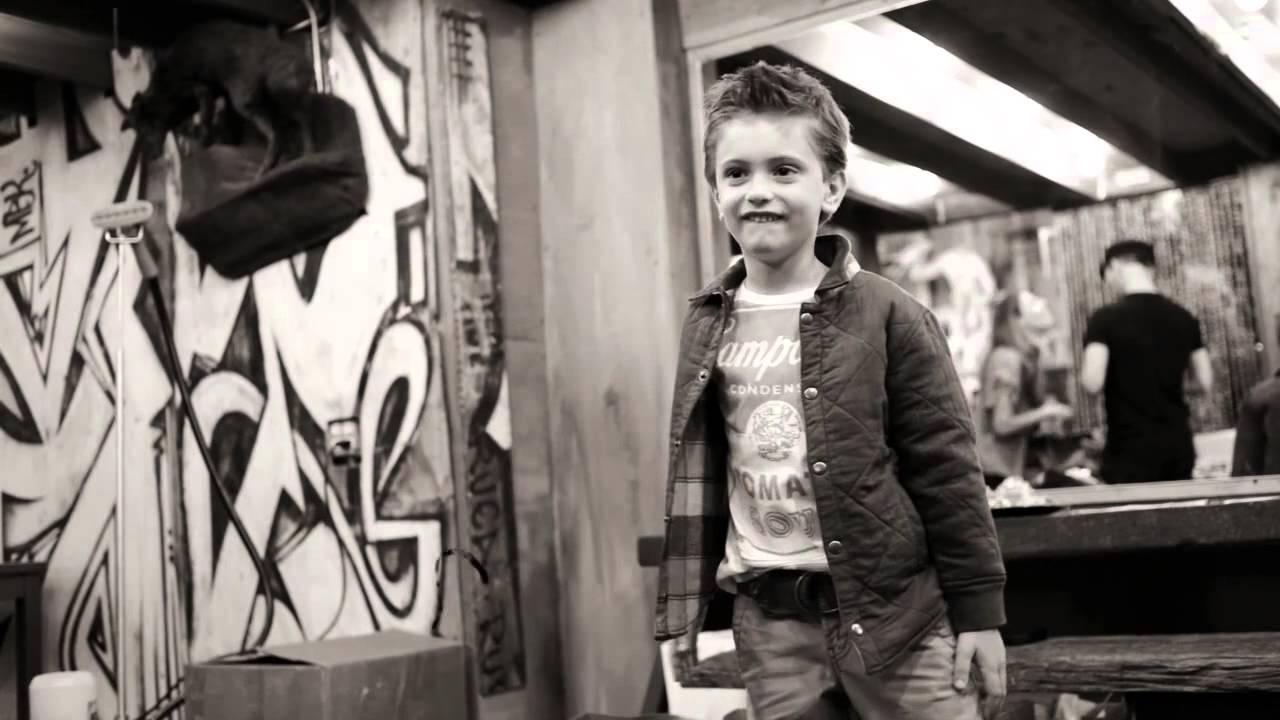 Adorables Ninos Modelos Back To School Youtube - Ninos-modelos