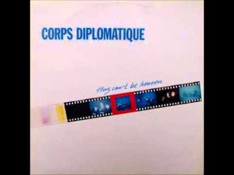 Corps Diplomatique - Soldier