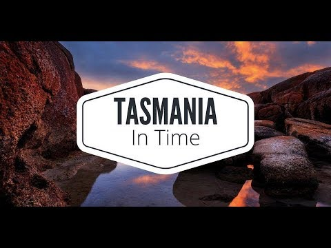 Tasmania In Time by Ryan Fowler Photography