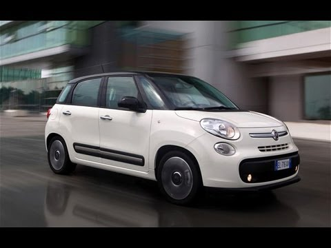 2014 fiat 500l everything you ever wanted to know youtube. Black Bedroom Furniture Sets. Home Design Ideas