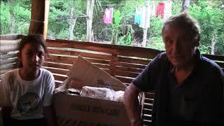 TINY FILIPINAS LETTER THAT MELT EVERYONE'S HEART