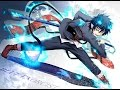 Ao No Exorcist OP Синий Экзорцист ОП Arigatosh Russian Lyrics Full Version mp3