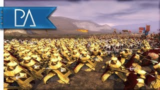 BATTLE AT THE DEAD MARSHES: Good Vs Evil - Third Age Total War Reforged