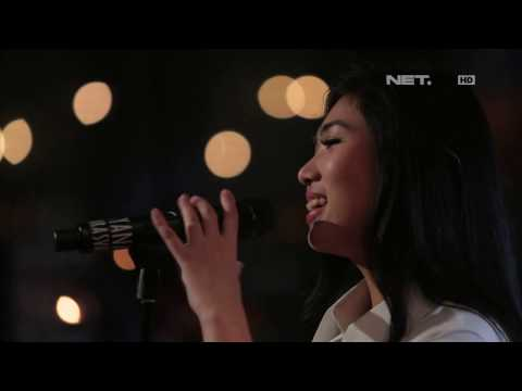 Isyana Sarasvati  Kau Adalah  at Music Everywhere