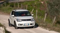 Suzuki Ignis: Micro-SUV?! - Vorfahrt   auto motor und sport