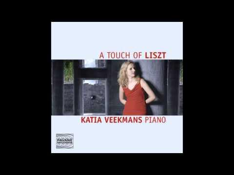 Katia Veekmans - Rhapsodie espagnole, S. 254