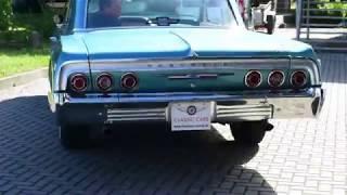 Chevrolet Impala SS - 1964