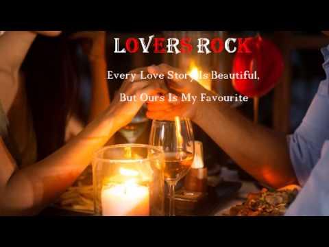 Reggae Lovers Rock January (pt1) 2018 by Mr Riddimlover