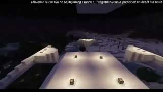 Minecraft Redstone in Motion : Stargate