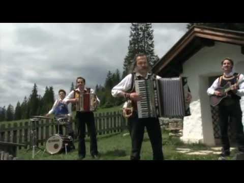 Die Mayrhofner - Maria (2009)