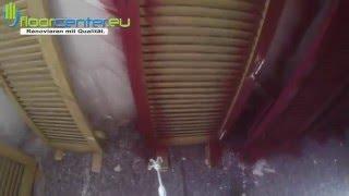 airless spritzverfahren spritzgerät Holz Lackieren spritzen Fensterläden farbsprühgerät