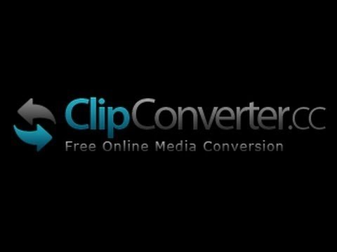 Youtube Para MP3 - ClipConverter