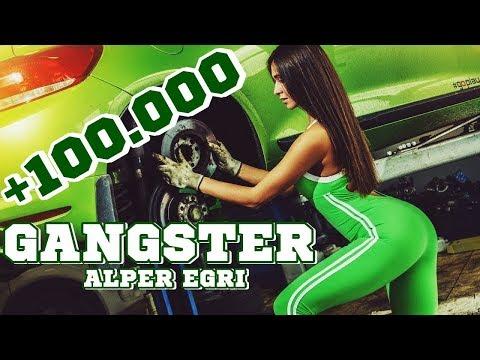 Alper Eğri - Gangster