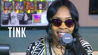 Tink Talks Timbaland Discovering Her, Chicago Life & More On Ladies First