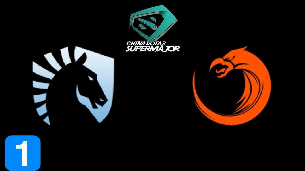China Dota 2 Super Major