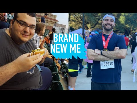 I Ate 18 Hot Dogs At 500lbs - Look At Me Now | BRAND NEW ME