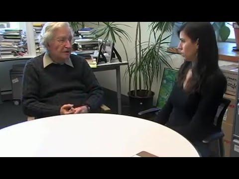 Noam Chomsky - Postmodernism II