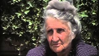 Marguerite de France (1982) by Gérard Courant - Cinématon #205