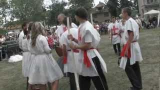 Palasti csata 1552 - Requiem 2012