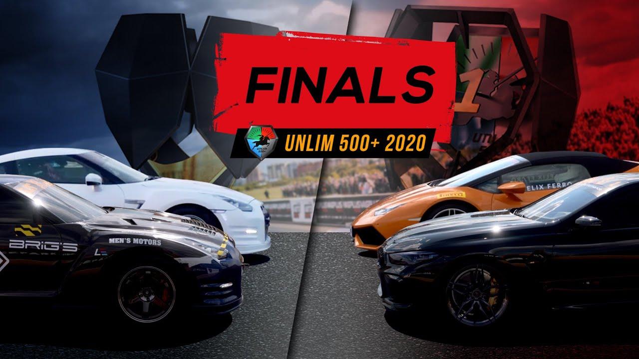 ФИНАЛ UNLIM 500+ 2020 | FINAL UNLIM 500+ Highlight |