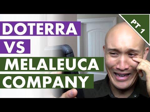DoTERRA VS Melaleuca The Wellness Company Hater Comments (Part 1)